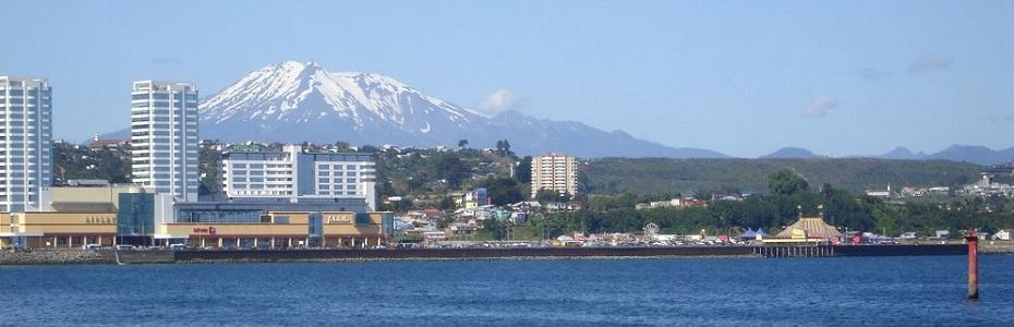 Bienvenidos a Hostal y Suite Apart Lagunitas - Puerto Montt